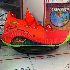 🆕 Under ArmourCurry 6 'Roaracle'